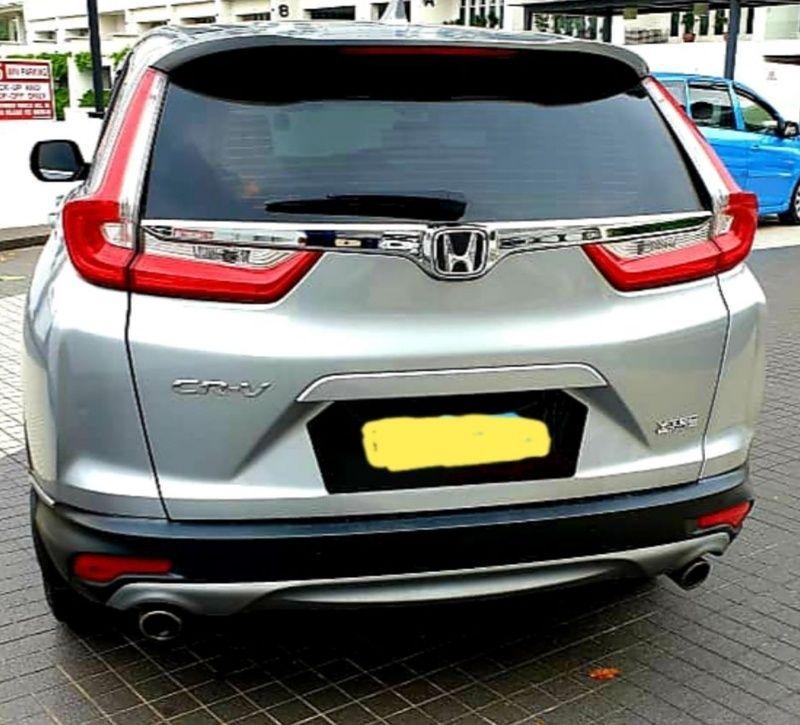 Kajang Selangor For Sale Honda Cr V Tc 1 5 At Turbo Suv Sambung Bayar Crv Continue Loan 1800 Malaysia Cars Com Malaysia 3 In 2020 Honda Models Cars Com Honda Cr