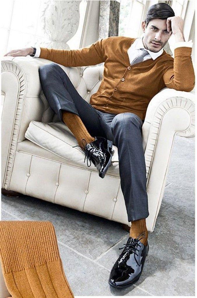 3d4c33852 Calçados masculinos  Como escolher cada modelo sem errar!