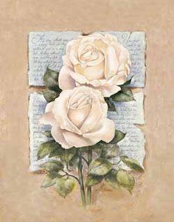 Коллекция картинок: Laura Martinelli_ цветы