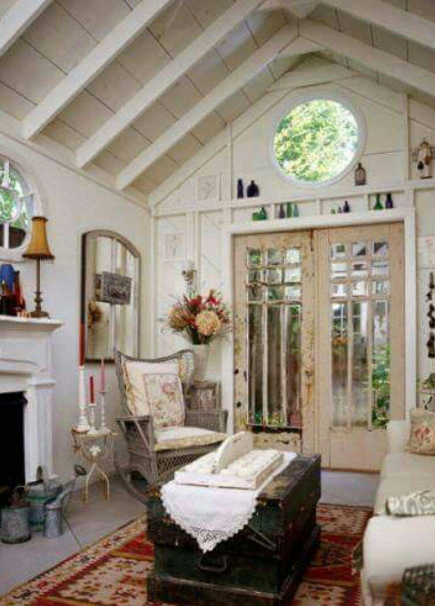 Discover Ideas About Cottage Garden Sheds