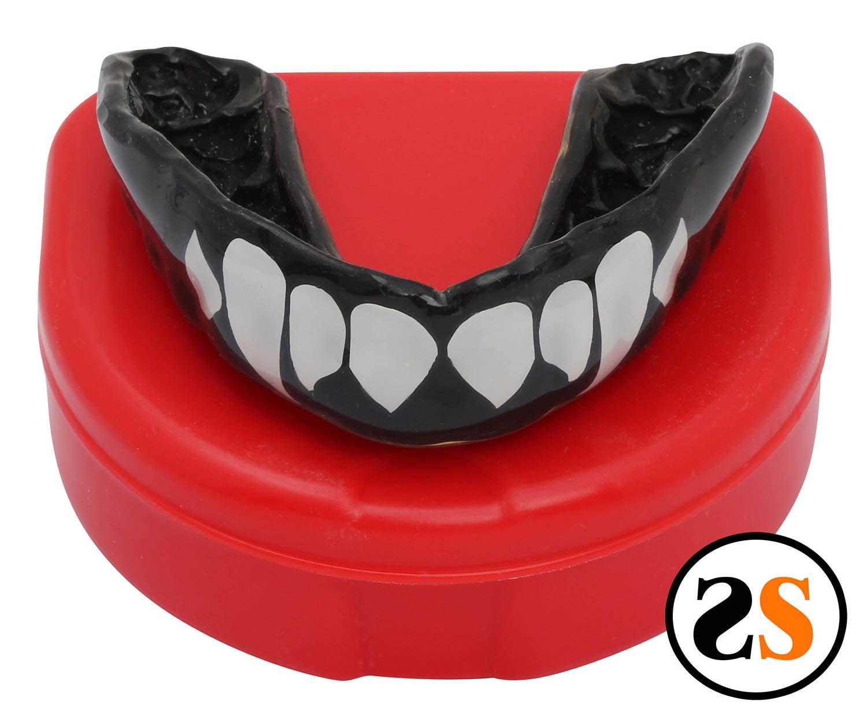 50-70% di sconto prezzo minimo prezzo basso custom fang vampire teeth mouthguard. #MMA #ufc #mouthguard #fang ...