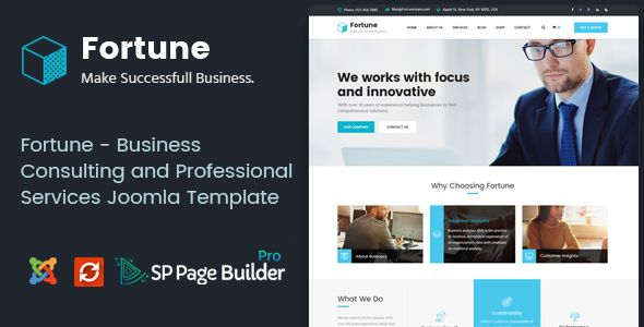 Fortune business consulting and professional services joomla theme fortune business consulting and professional services joomla theme joomla themes professional services and business wajeb Choice Image