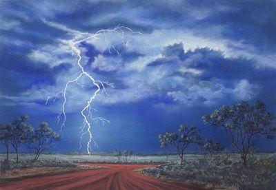 Jenny Greentree : Raw Country Energy