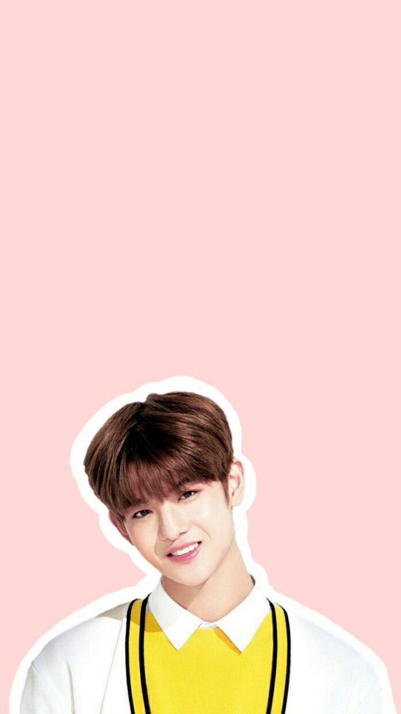 Bae Jinyoung Wanna One Wallpaper
