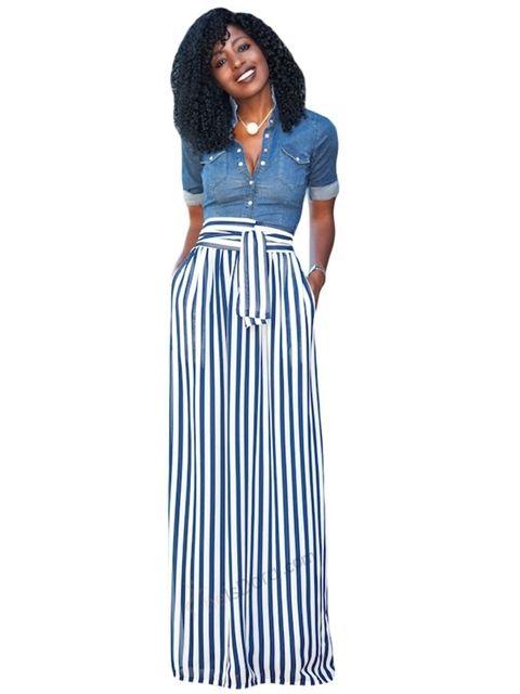 Light Blue Striped Maxi Skirt - $14.24 http://shareasale.com/r.cfm?b=1004464&u=1560813&m=71741&urllink=http%3A%2F%2Fwww%2Esheisdora%2Ecom%2Fproduct%2Flight%2Dblue%2Dstriped%2Dmaxi%2Dskirt%2D93788%2Ehtml&afftrack=