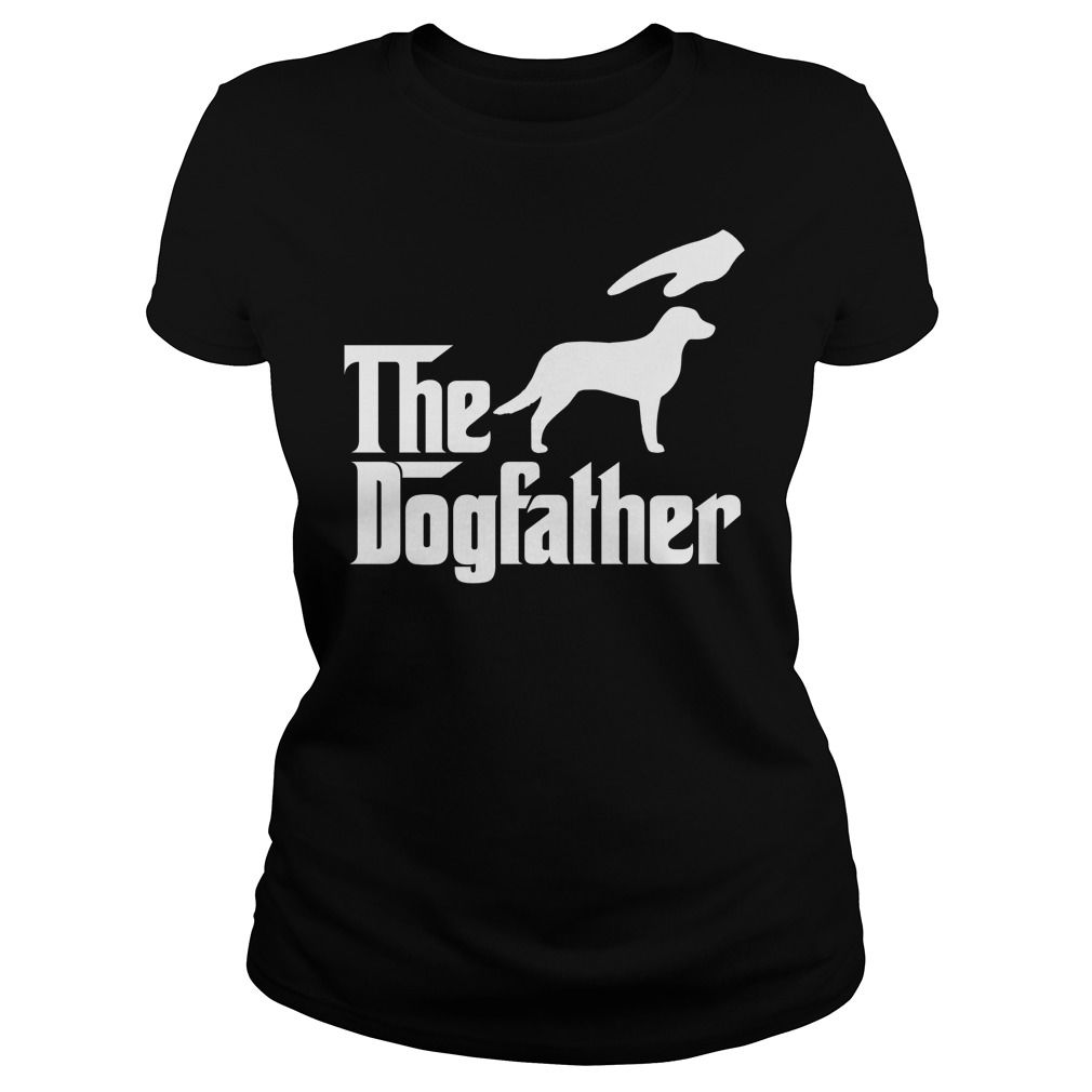 THE DOGFATHER CHESAPEAKE BAY RETRIEVER
