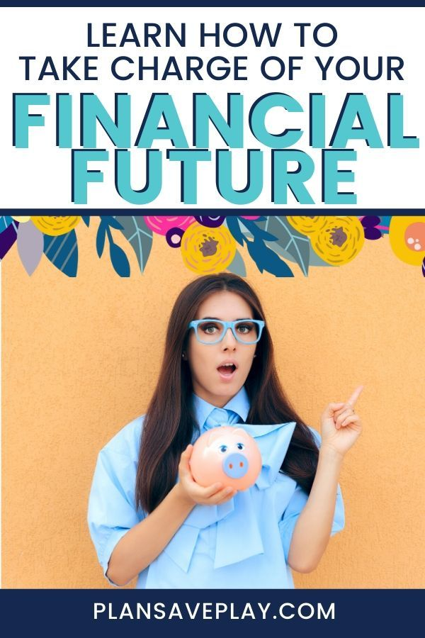 It's Time That Women Take Charge of Their Financial Future ...