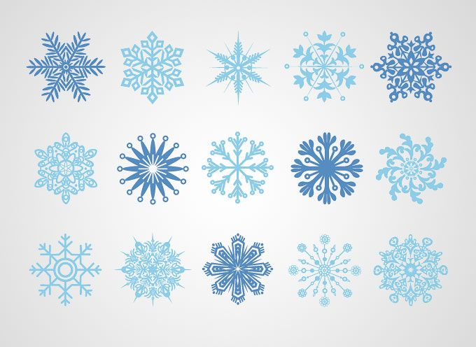 how to draw a beautiful snowflake