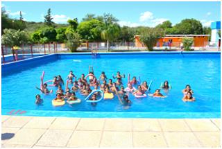 Así Somos: La Escuela de Verano de Quilino y Villa Quilino fu...