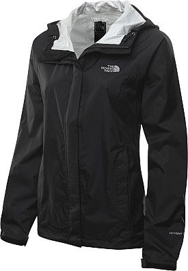 61ba1cc991 THE NORTH FACE Women's Venture Waterproof Jacket - SportsAuthority.com