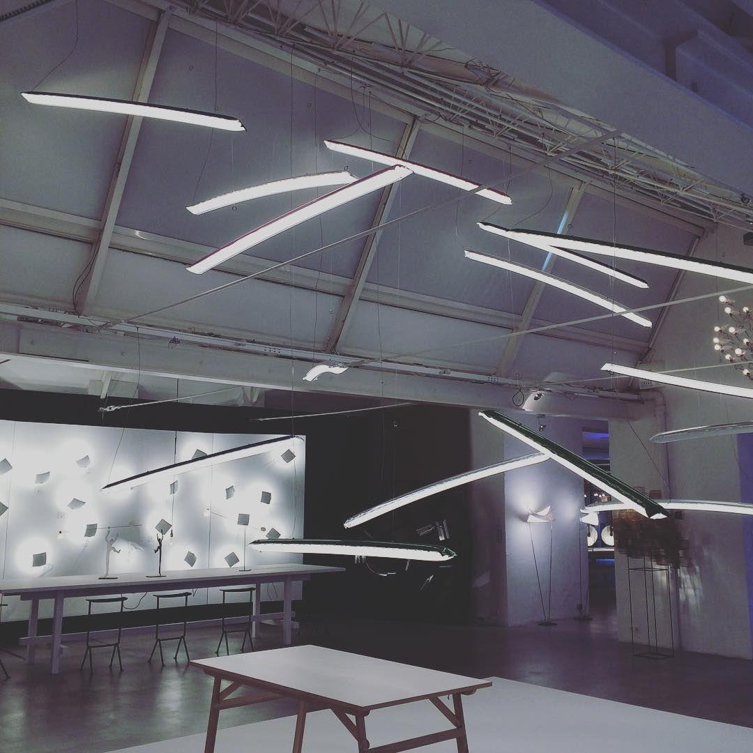 Italian Luxury Furniture Designer Furniture Singapore Da Vinci Lifestyle Suspension Lamp Strip Lighting Lamp