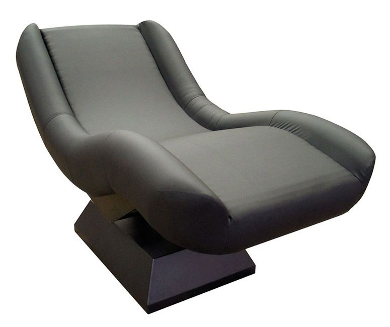 Открытое кресло волна для оргий большой хуй