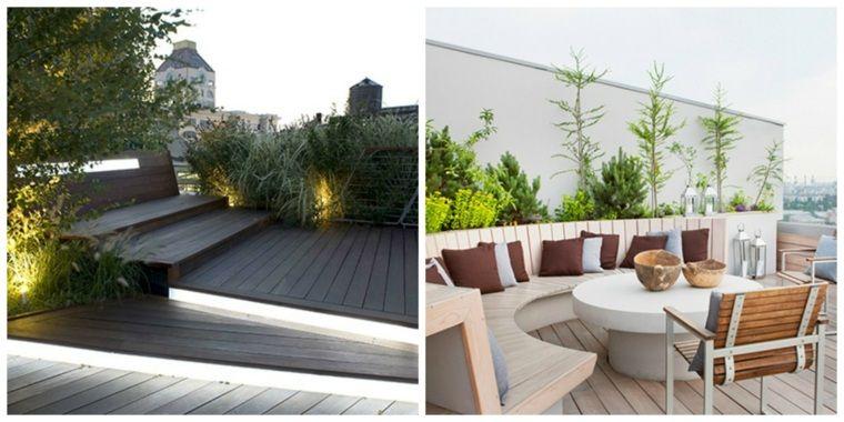 Brise vue balcon en quelques idées intéressantes | Brise vue pour ...