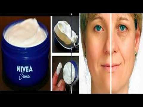 La Crema Nivea Es Muy Buena Pero No Te Imaginas Todos Estos Beneficios Que Tiene Youtube Cremas Youtube Maquillaje