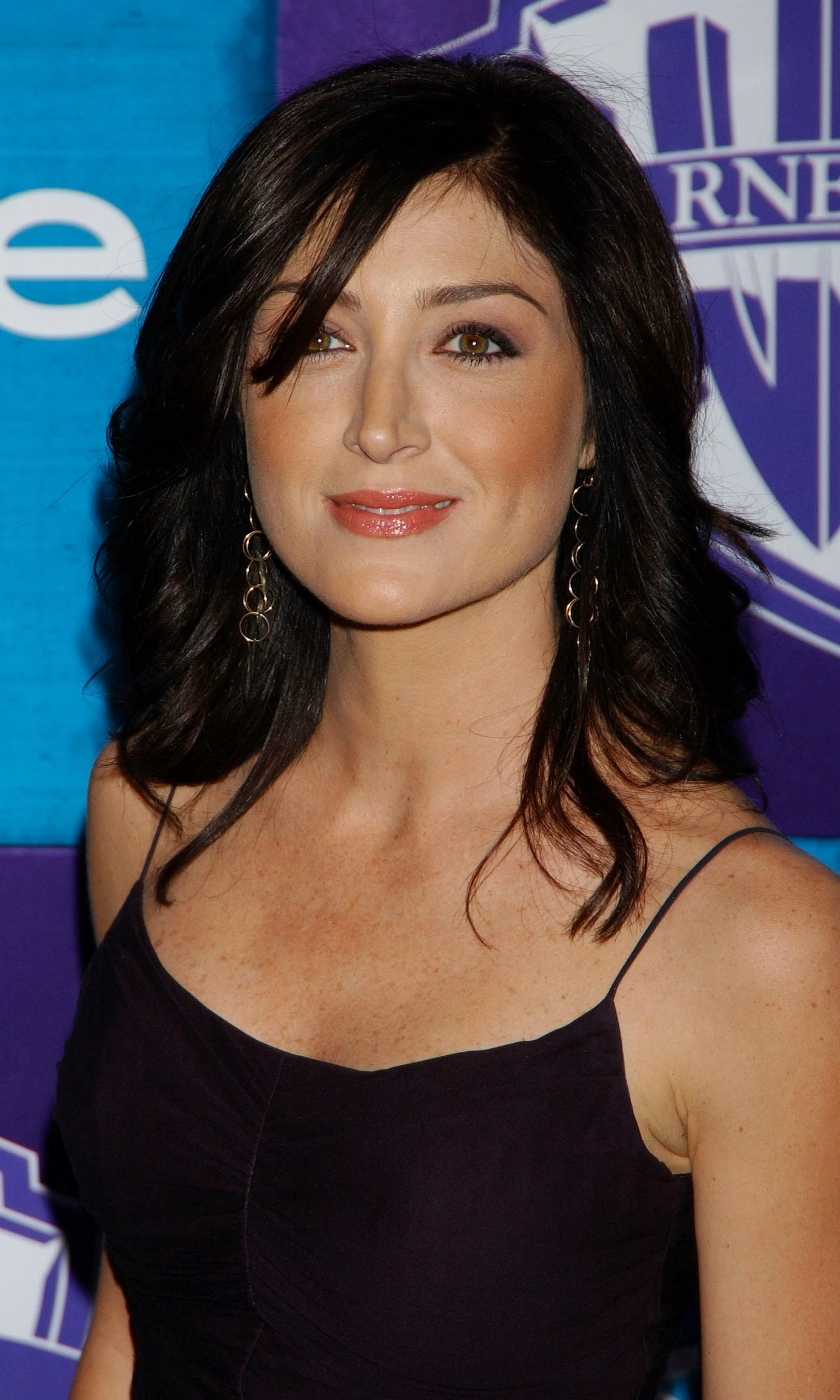 ♠ Sasha Alexander #Actress