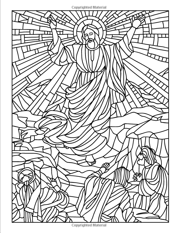 Pin on Christmas + Easter Coloring Pages for Adults