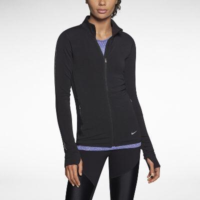 2eb4c669b417 Nike Dri-FIT Sprint Full-Zip Women s Running Jacket