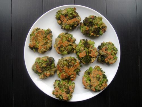 Broccoli Cookies! ♥ dishin' nutrition  making them this week...thanks to my friend jessica for joking about broccoli cookies..made me want to find a recipe