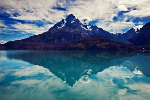 Patagonia!!