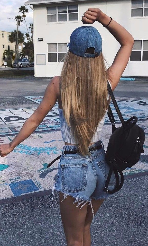 Summer Trends Come Through: 40 Style Ideas When You Have ...