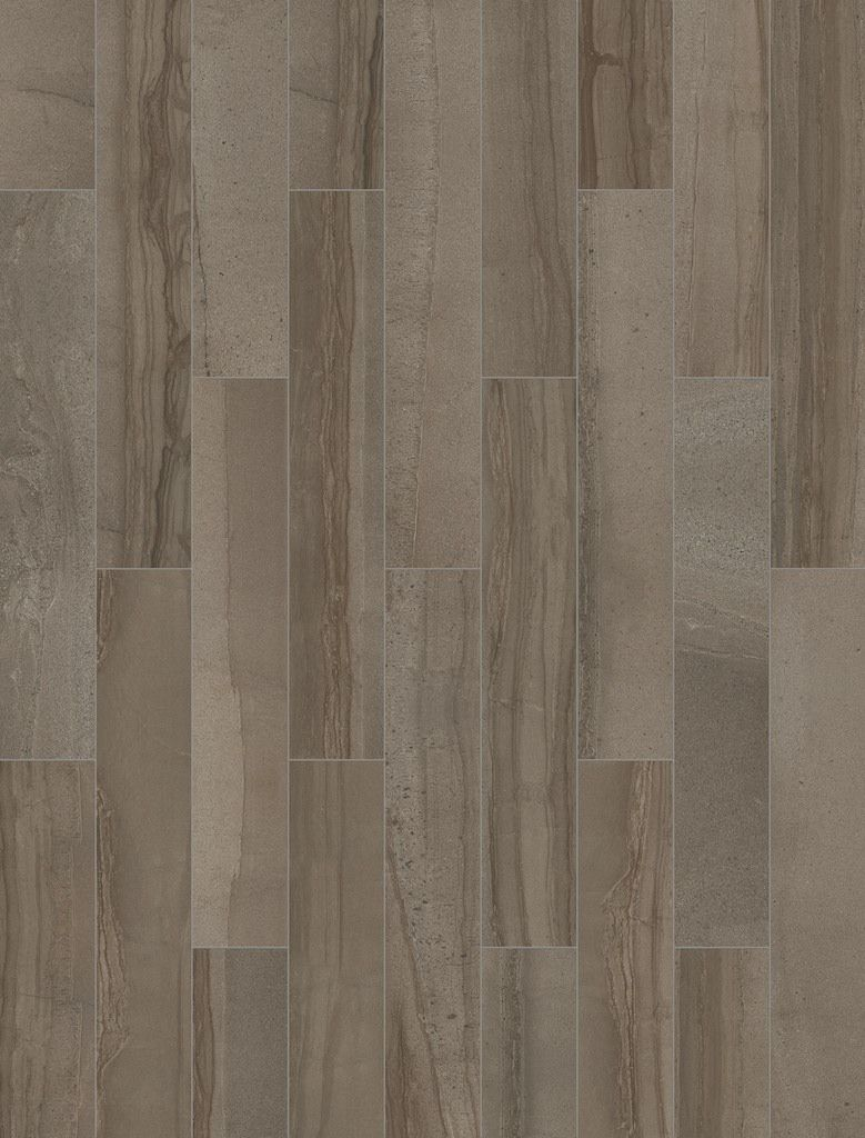 "Amelia 6""x36"" Earth Variation tile"