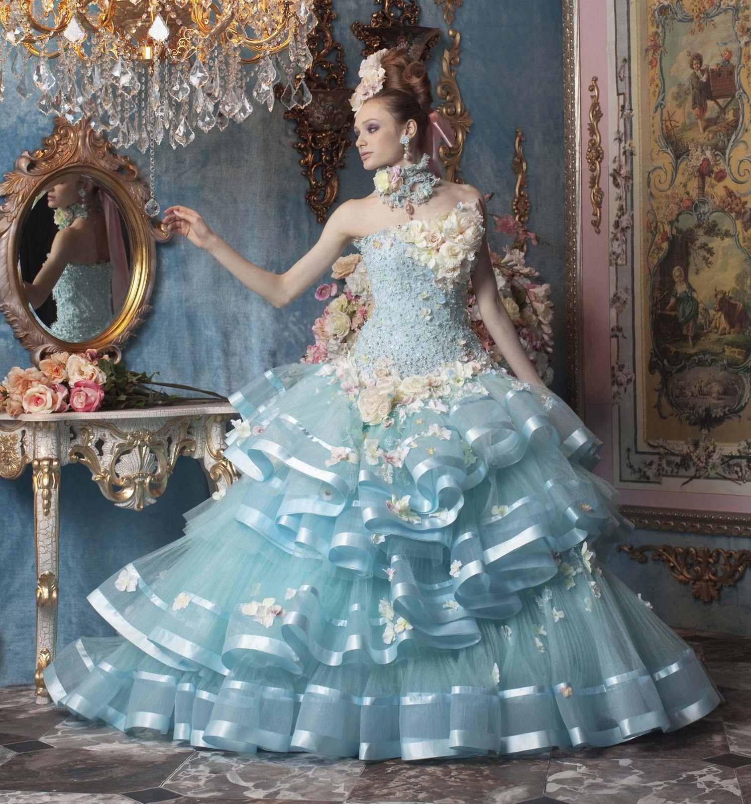 Mis Vestidos de Novia | VESTIDOS | Pinterest | Vestidos de novia, De ...