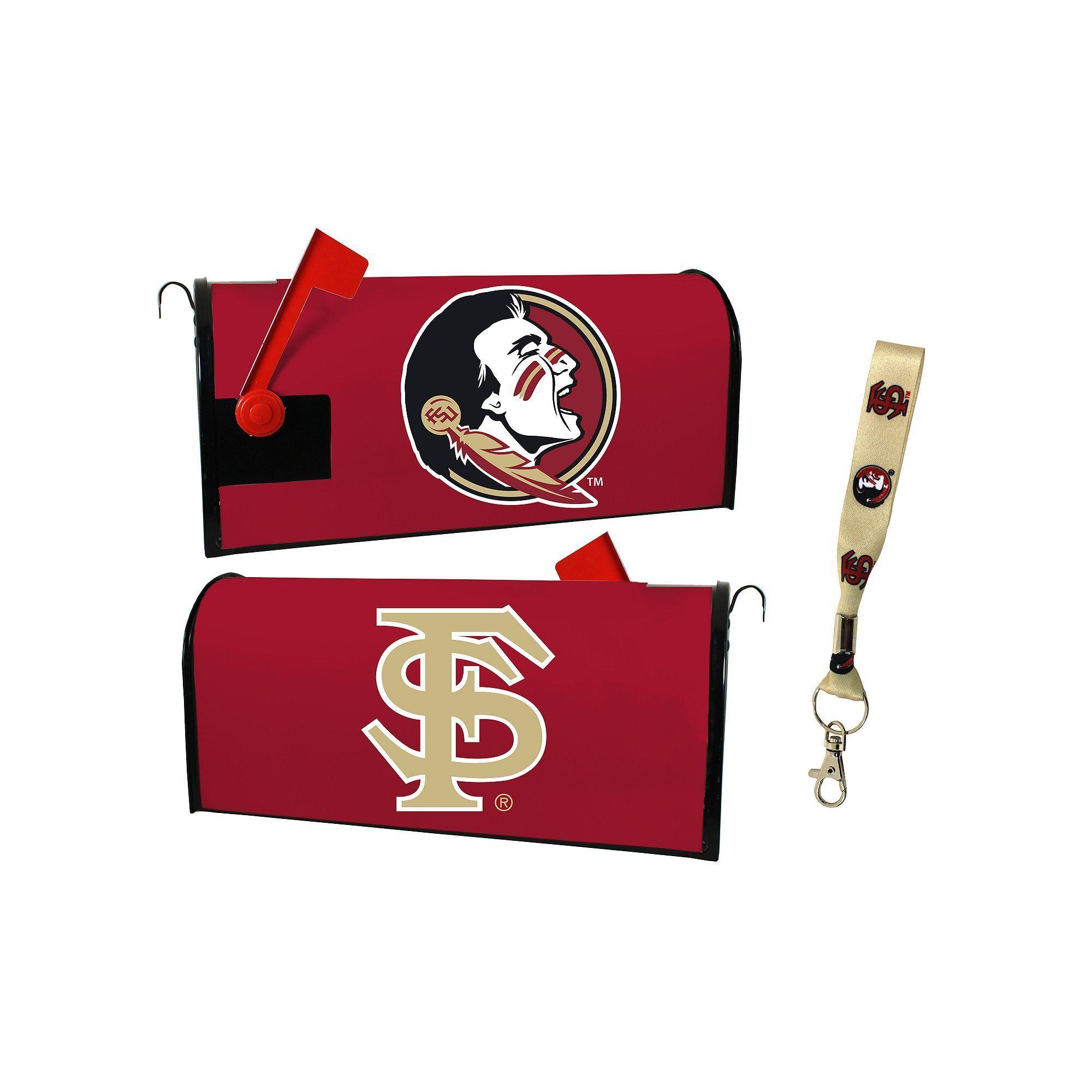 Florida State Seminoles 2-Piece Lifestyle Package, Multicolor