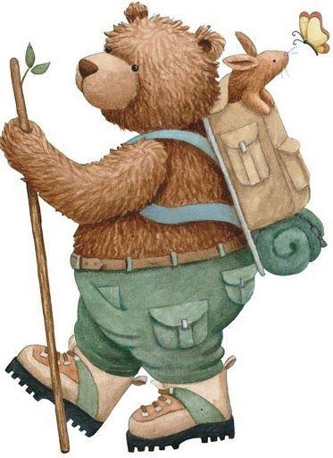 teddy bear clip art pinterest - photo #26