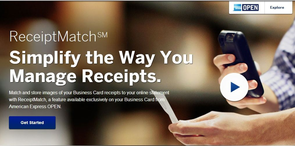 American Express Helps Small Businesses Track Expenses with Free ...