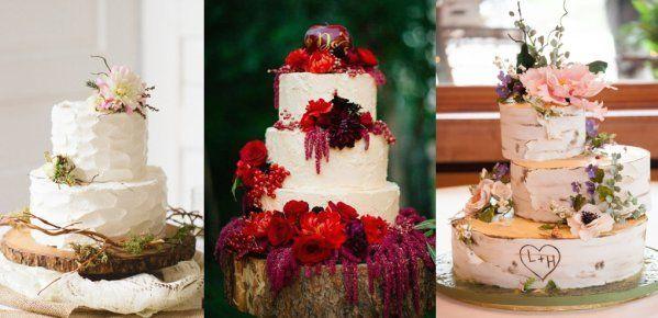 Torte Matrimonio Country Chic : Matrimonio country chic per gli amanti della natura e della