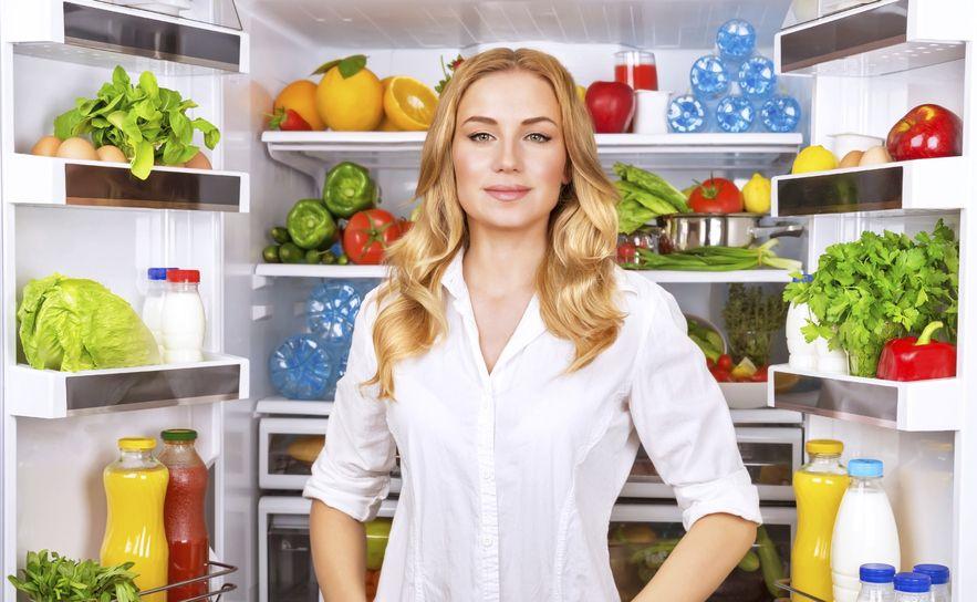 11 alimentos que puedes guardar en el freezer y no lo sabías