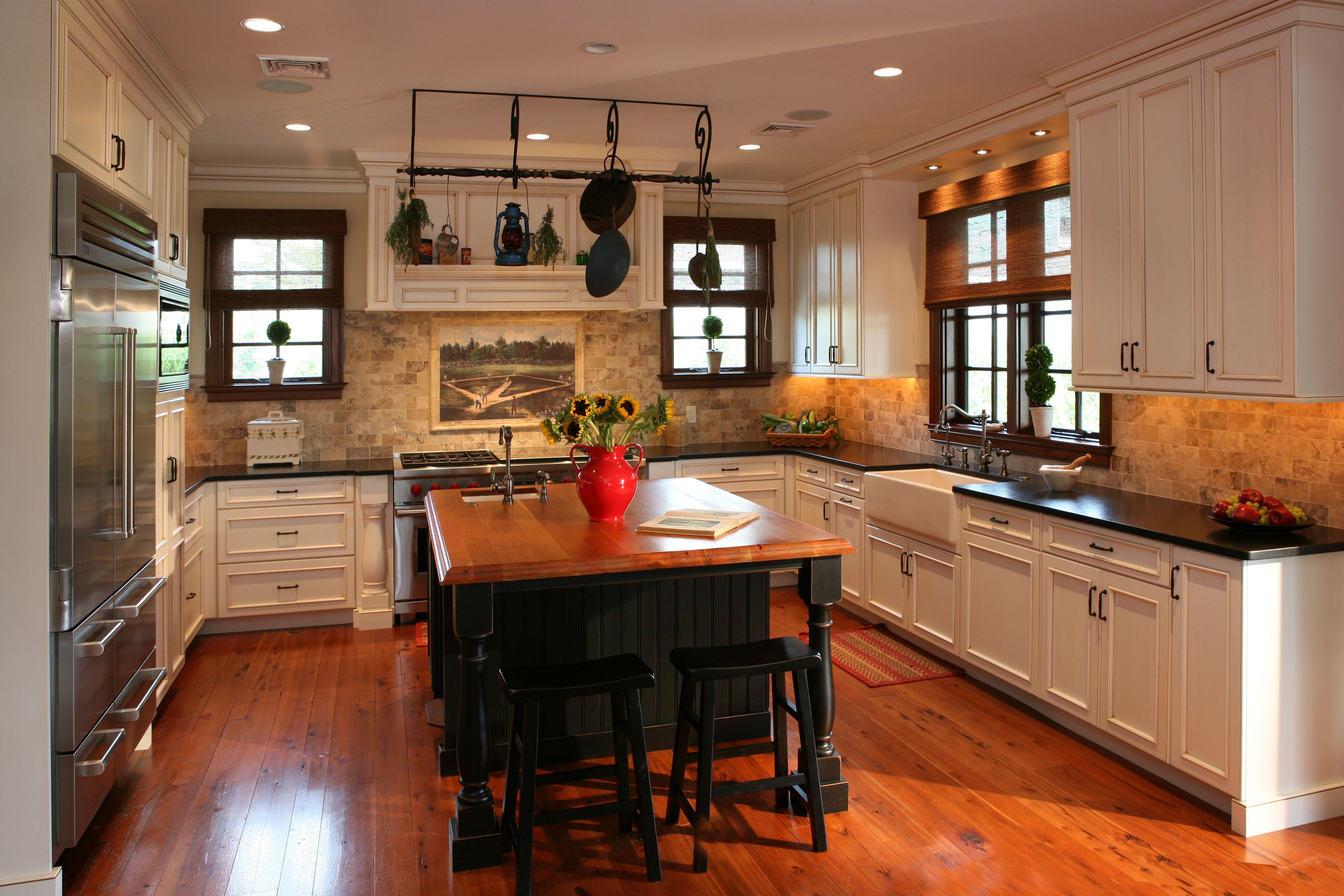 Custom Kitchen Design by CVL Designs, Ocean City, NJ www ...