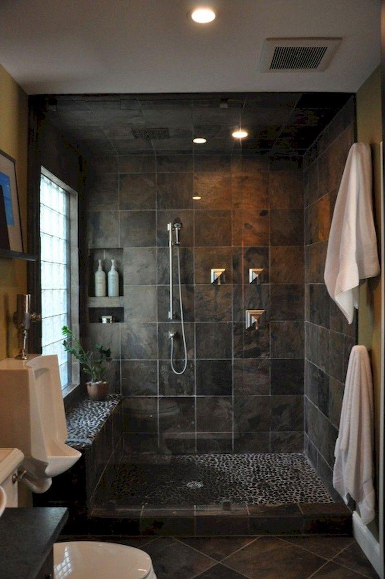 111 Marvelous Bathroom Tile Shower Ideas Amazing Bathrooms Spa