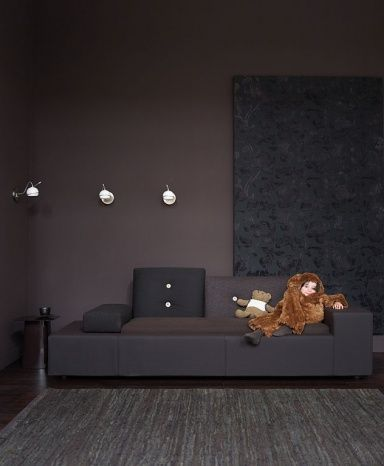 Wandfarben Für Dunkle Räume wandfarben 15 profi tipps fürs streichen dunkler wandfarben