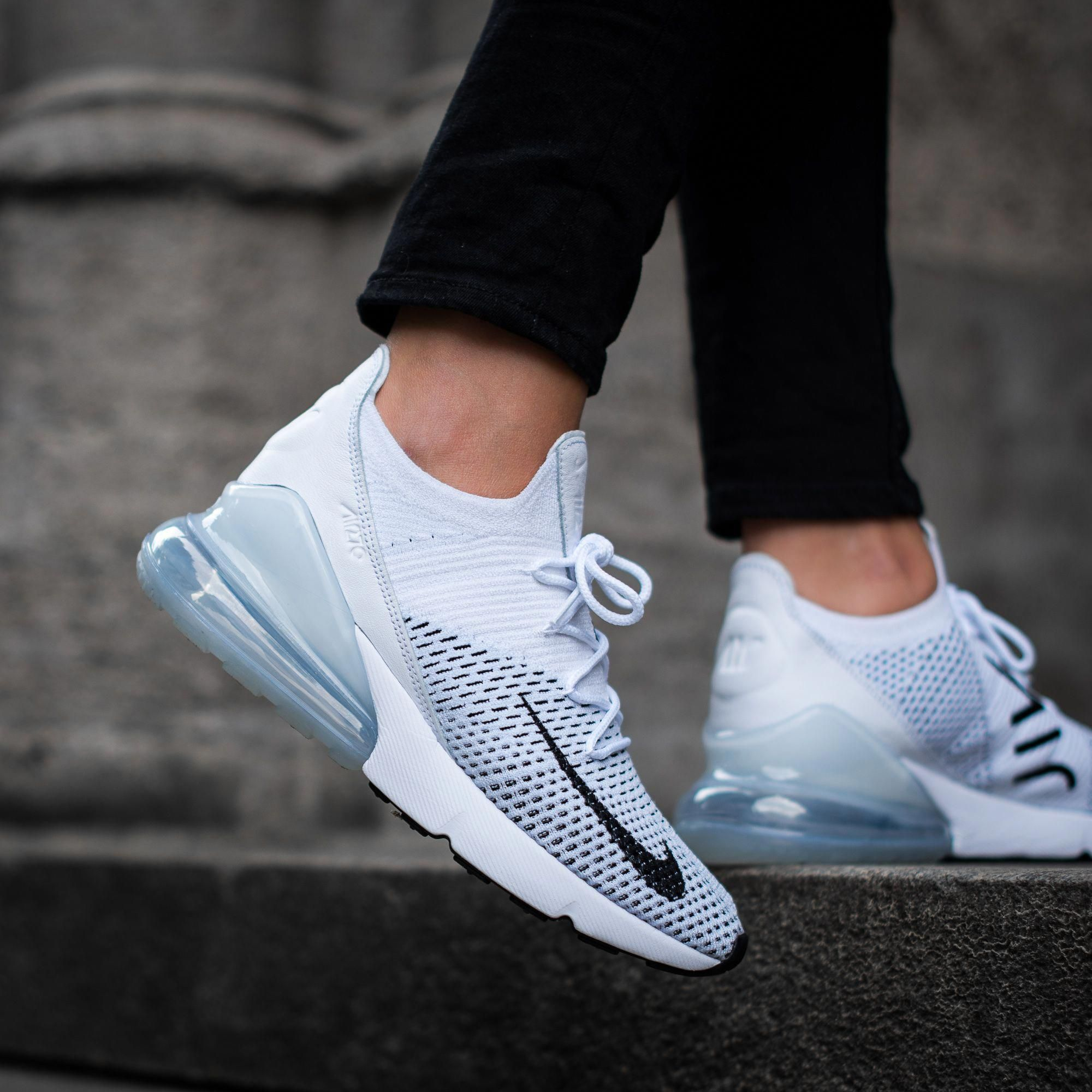 The Nike Air Max 270 is inspired by two icons of big Air  the Air ... 78dc99f4d