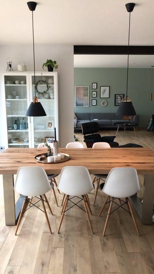 Nice Setz Dich Doch | SoLebIch.de Foto: Zuhause_am_see #solebich #einrichten  #einrichtungsideen #deko #dekoideen #dekoration #wohnen #wohnideen #stühle # Stuhl ...