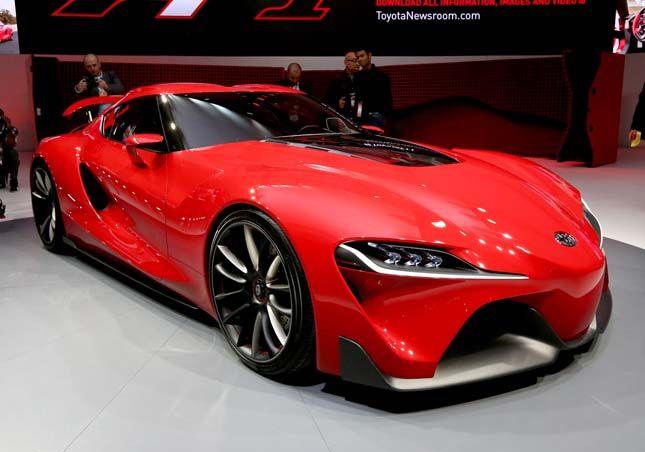 Superb North American International Auto Show 2014   Core77