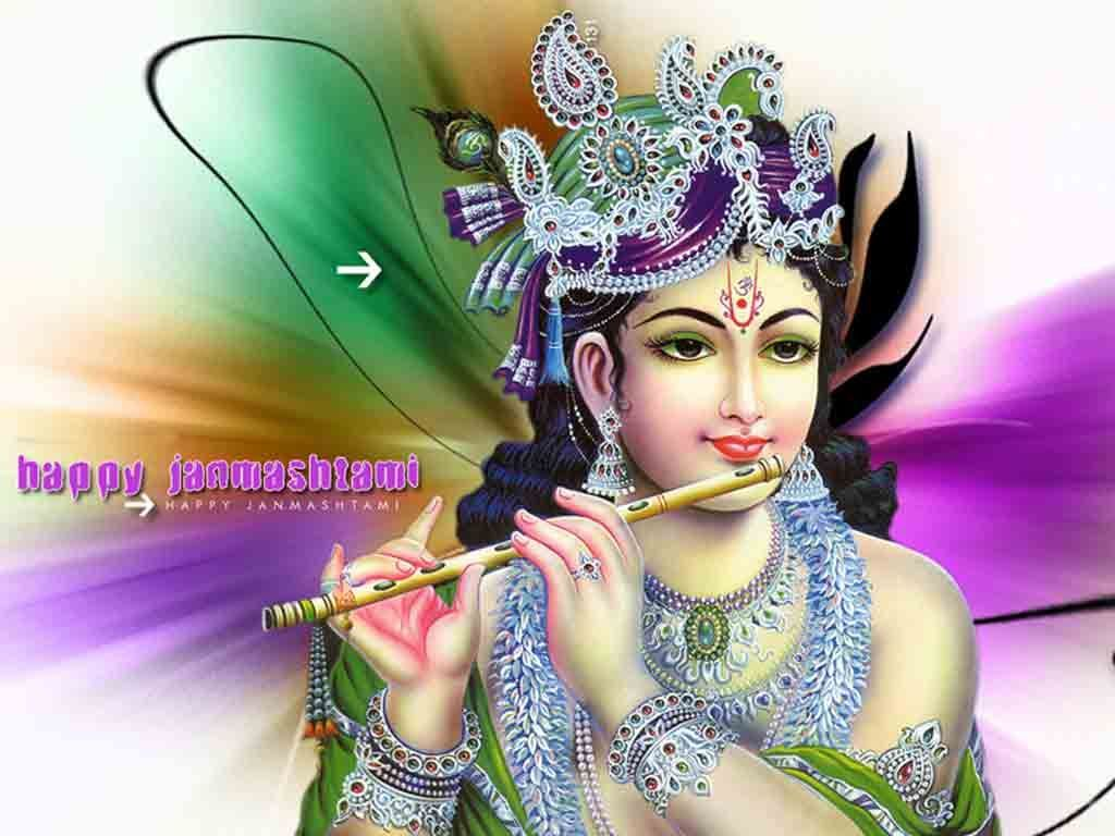 Wallpaper download krishna bhagwan - Bhagwan Ji Help Me Hd Shri Krishna Janmashtami Wallpaper