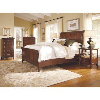 Costco: Beckett 5-piece Queen Bedroom Set   Furniture   Pinterest ...