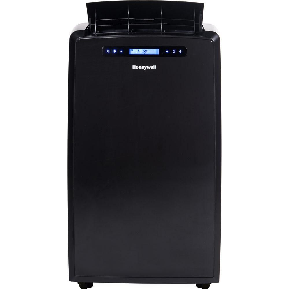 Honeywell mm14ccsbb portable air conditioner with dehumidifier honeywell mm14ccsbb portable air conditioner with dehumidifier black 14000 btu fandeluxe Image collections