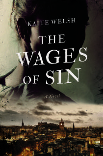 The Wages of Sin, by Kaite Welsh