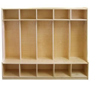 Awesome preschool rooms daycare cubbies classroom for Ikea daycare furniture