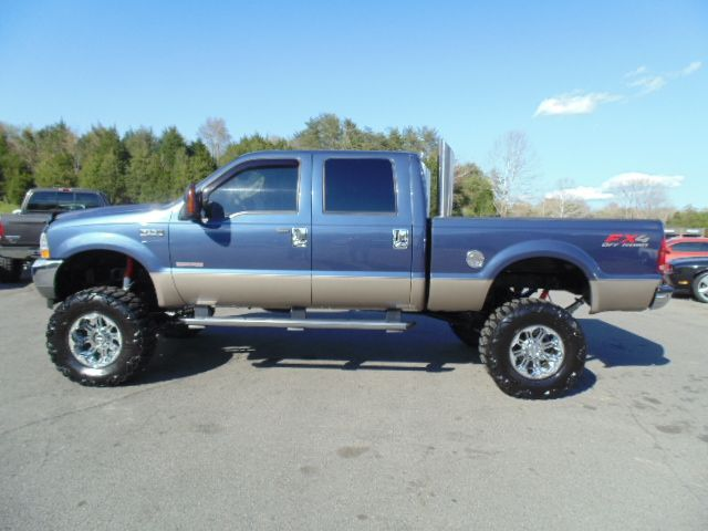 Www Emautos Com Lifted Low Mile 2004 Ford F250 Lariat Crew Cab