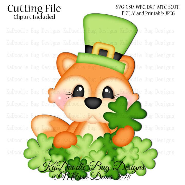 Pin On St Patrick S Clip