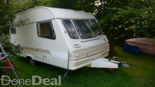 Caravan For Sale For Sale In Cavan On Donedeal Caravans For Sale Used Caravans For Sale Used Caravans