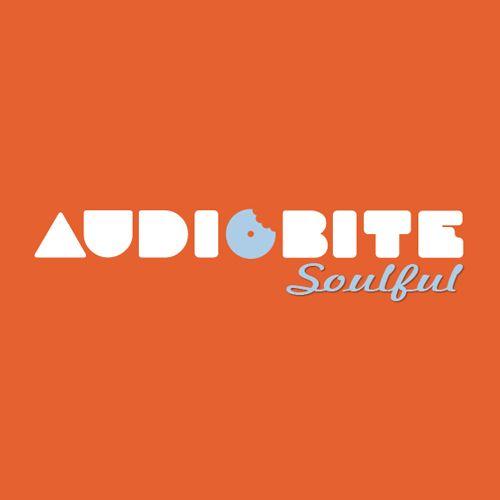 AudioBite Soulful logo AudioBite Pinterest