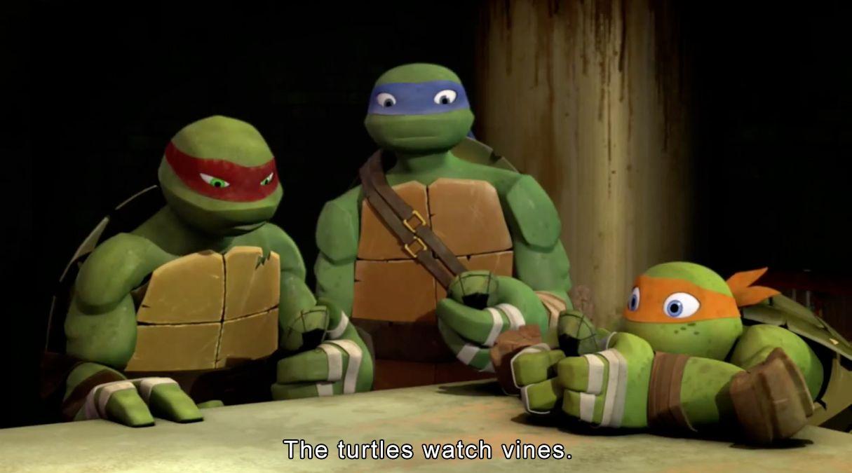 Tumblr Nt6pv2se6q1u67lo9o1 R1 1280 Jpg 1215 675 Ninja Turtles Cartoon Ninja Turtles Art Tmnt