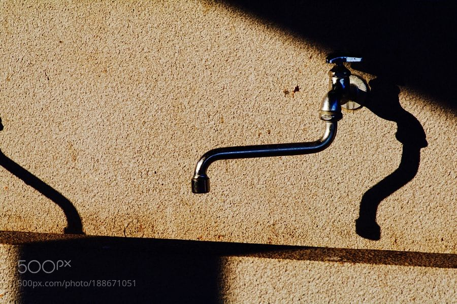 Faucet by tanasho