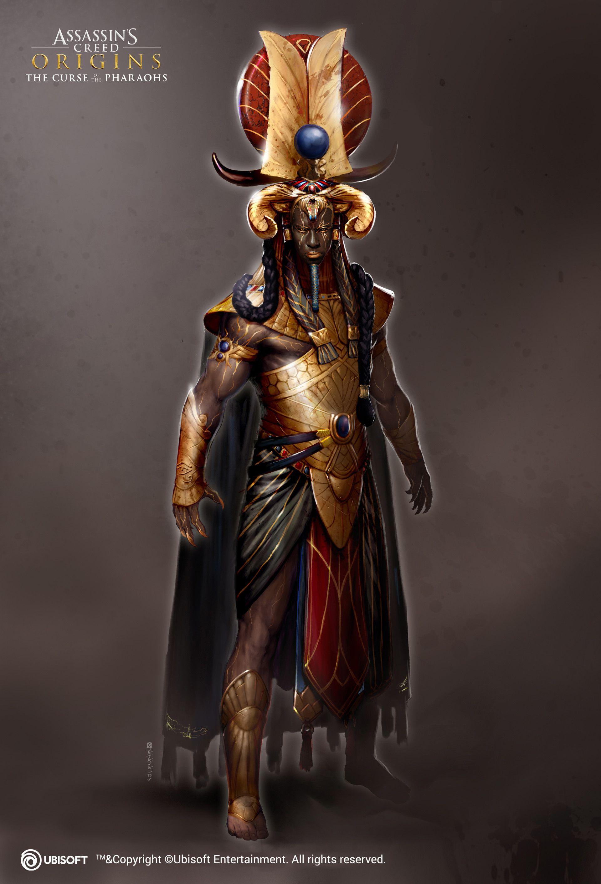Artstation Character Exploration Satanasov With Images