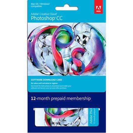 Adobe Photoshop Cc Creative Creative Cloud Adobe Creative Cloud Photography Gifts